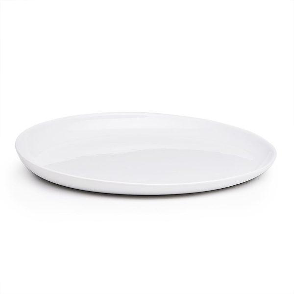 Eva modern dinner plates