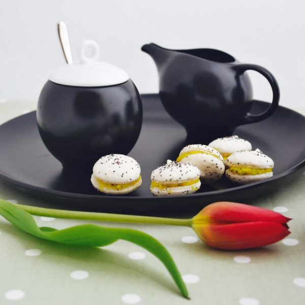 Eva milk sugar set