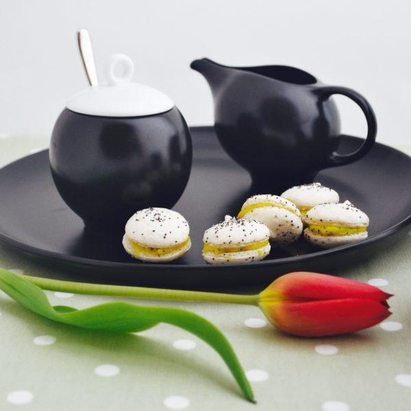 Eva milk sugar set