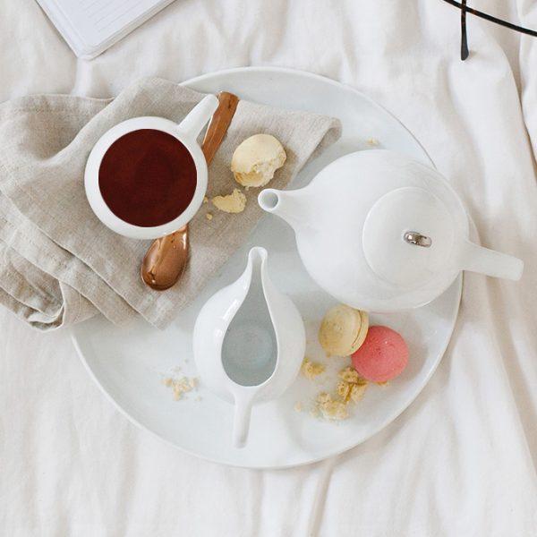 Eva teatime flatlay