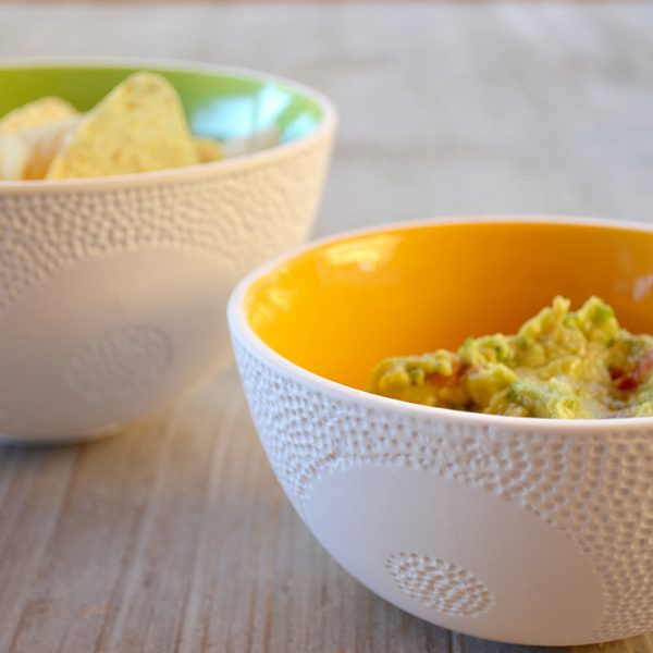 textured bowls lifestyle