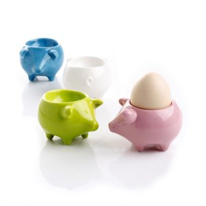 pig eggcups
